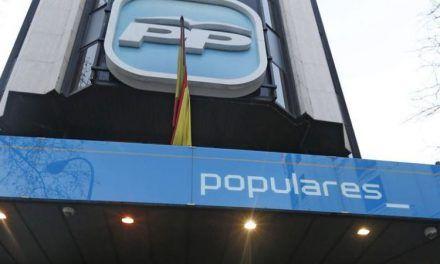 Un empresario confiesa que pagaba mítines al PP a cambio de adjudicaciones públicas
