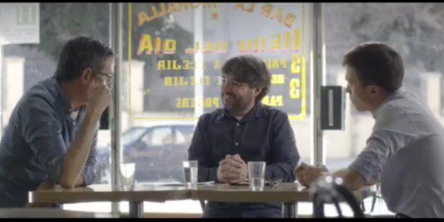 La incómoda pregunta de Jordi Évole a Errejón durante su último 'Salvados'