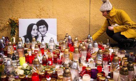 La historia que se oculta tras el asesinato del periodista eslovaco