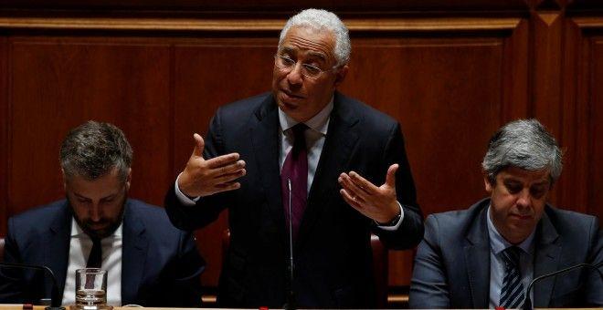El Gobierno de izquierdas portugués consigue su mejor dato de crecimiento del siglo