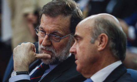 Rajoy es Rajoy y siempre seguirá siendo Rajoy