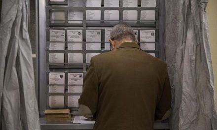 PSOE, Ciudadanos y Podemos pactan imponer primarias con cargo al contribuyente
