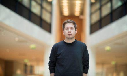 La rebelión de este alemán de 28 años puede 'paralizar' Europa