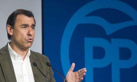 Maíllo se libra del caso Caja España porque ha prescrito