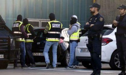 Así se salvaron las pruebas de la conspiración en Cataluña: el minuto a minuto de la operación policial