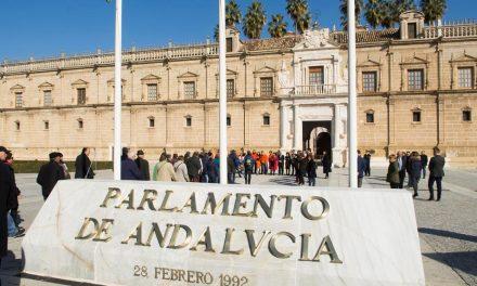 Cuatro encuestas funerales para el PP y una de gloria en Andalucía: Cs sube en todas
