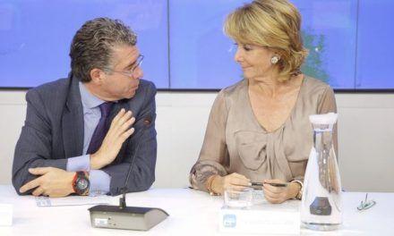 El magistrado de Púnica asegura que las prácticas de ayuntamientos del PP le recuerdan a Sicilia