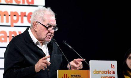 Ernest Maragall se perfila como el presidente de la Generalitat para el desbloqueo