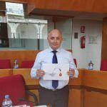 Ciudadanos pide el rescate del servicio de suministro de agua tras constatar la auditoría de Aguas de Lorca irregularidades y posibles delitos en su gestión