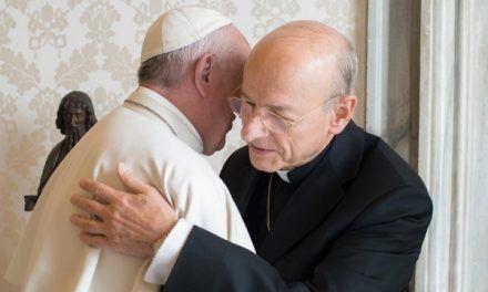 El Opus Dei y el Papa Francisco