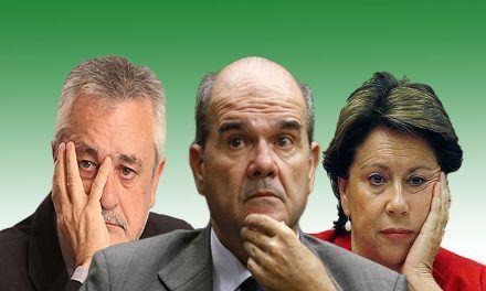 CHAVES AND GRIÑAN, POLÍTICOS SIN CLASE Y ACTORES DE OSCARS