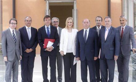LOS TENTÁCULOS CORRUPTOS DE LOS PARTIDOS