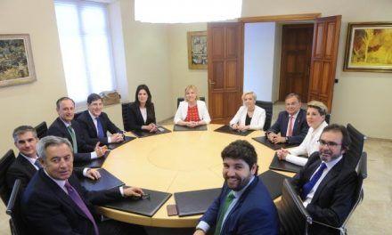 Estos son los nuevos secretarios generales de las consejerías