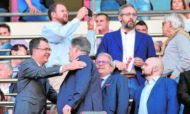 El verdadero 'playoff' para Víctor Gálvez