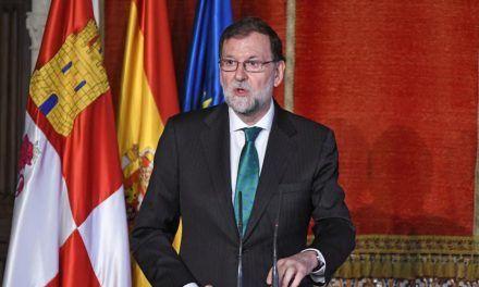 La moción de censura aparca en el PP el debate sobre la sucesión de Rajoy