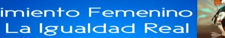 NOTA DE PRENSA MOVIMIENTO FEMENINO POR LA IGUALDAD