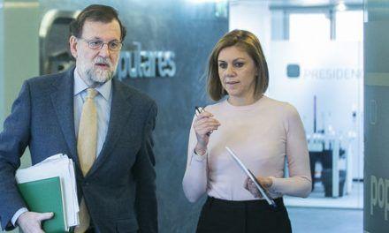 La artillería que prepara el PP para desmontar la sentencia de la Gürtel que echó a Rajoy