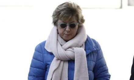 El Supremo archiva las diligencias contra la senadora del PP Pilar Barreiro en el caso Púnica