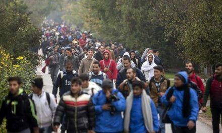 Cinco mitos sobre la crisis de refugiados