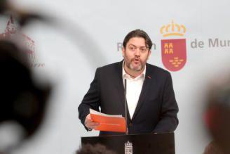 Ciudadanos ganaría las elecciones en la Región de Murcia