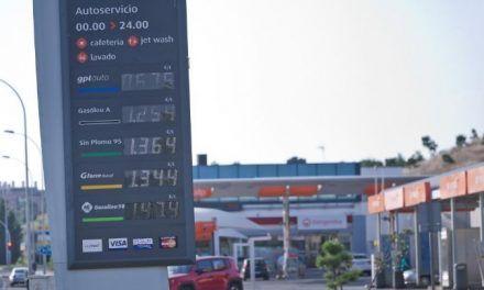Sánchez equiparará la fiscalidad del diésel y la gasolina para recaudar 2.100 millones más