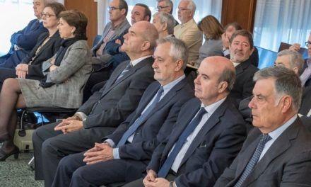 Los interventores echan por tierra la tesis exculpatoria de los 22 ex altos cargos de la Junta en los ERE