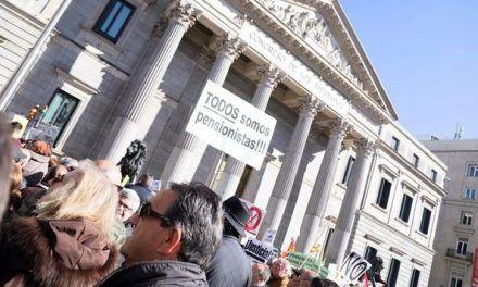 El pacto de las pensiones, primera 'gran víctima' del cambio de Gobierno