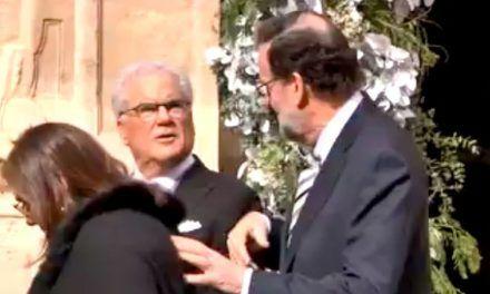 La gran fortuna de Francisco Riquelme, el registrador que ha guardado la plaza a Rajoy en Santa Pola