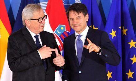 Europa acerca posturas con Italia en vistas a un acuerdo sobre la política migratoria