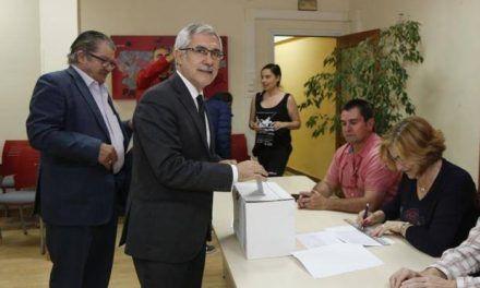 IU irá en solitario a las autonómicas tras rechazar las bases un pacto con Podemos