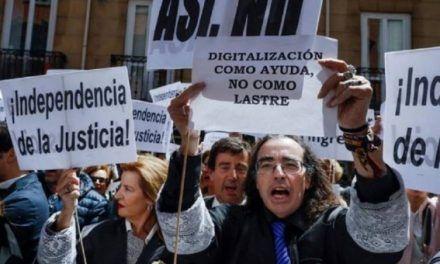 Una Justicia indignada a la espera del nuevo fiscal General del Estado con el reto catalán como desafío