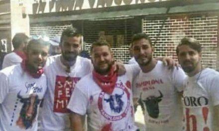 La Audiencia de Navarra justifica la libertad provisional de La Manada en que es «impensable» que vuelva a delinquir