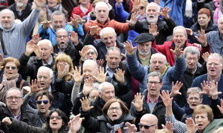 El Pacto de Toledo recupera el IPC para actualizar las pensiones