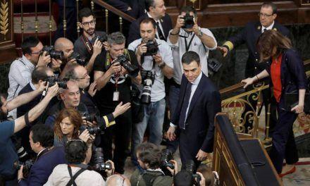 Sánchez buscará el equilibrio de las cuentas con guiños a la izquierda