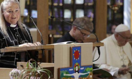 """El Vaticano y sus masones, ley """"Anti Soros"""", Suiza y los hermanos herejes, la Africa de Papa Francisco, Vigano en la ONU."""