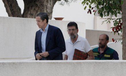 La juez decomisa a Zaplana 10 millones que reintrodujo en España desde Luxemburgo