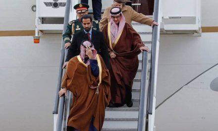 Arabia firma la compra de cinco corbetas de Navantia por 2.000 millones