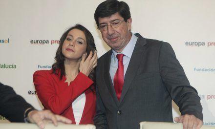 Ciudadanos, preparado ya para la campaña andaluza tras unas primarias de salón