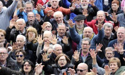 PENSIONES: Los jubilados recibirán el 27 de julio los atrasos de la subida de las pensiones