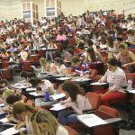 Ciudadanos pide que se aclare si hubo directrices políticas en la corrección de las pruebas de la oposición a profesores de Secundaria