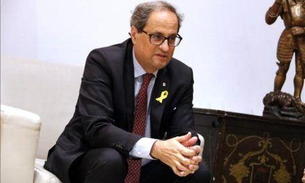 """La Generalitat desembarcará en siete capitales europeas para denunciar que el 1-O es """"un juicio contra la democracia"""""""
