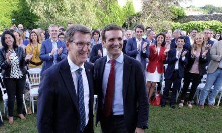 Feijóo se descuelga del rearme ideológico del nuevo PP