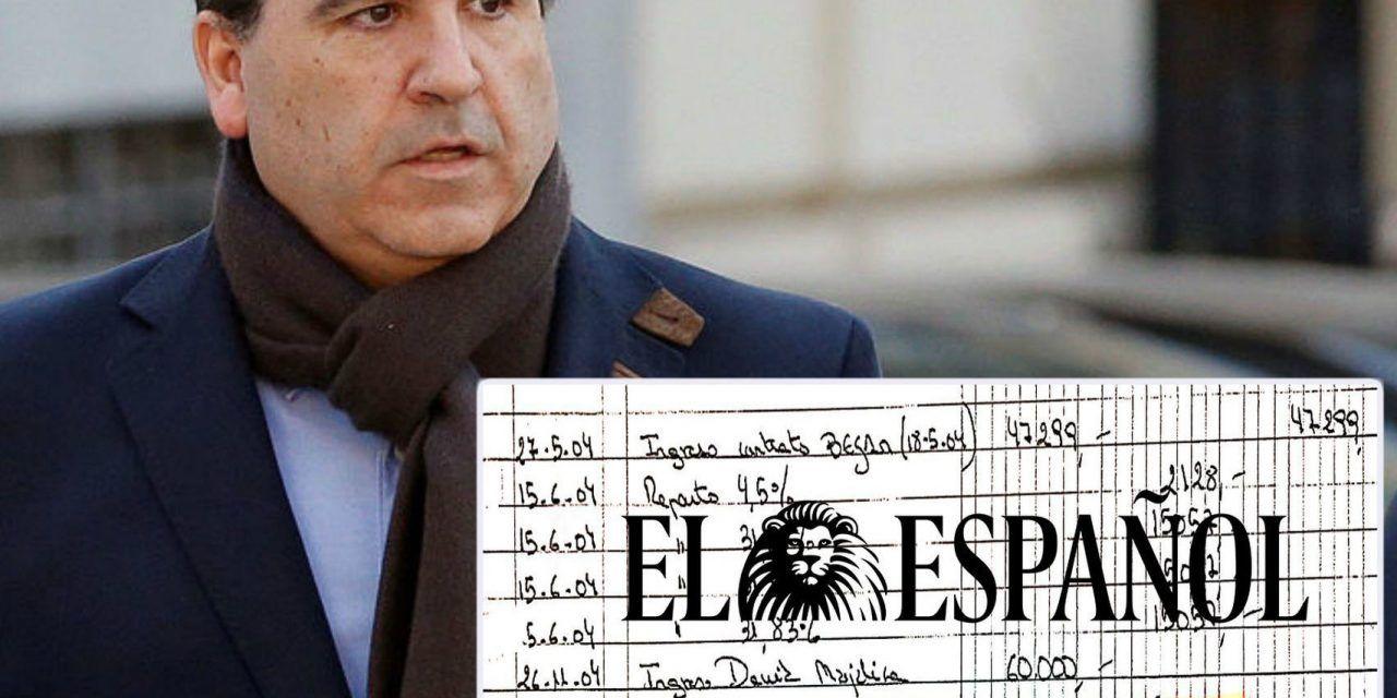 Los papeles de Púnica: Marjaliza financió con 60.000 euros el Congreso del PP que encumbró a Aguirre