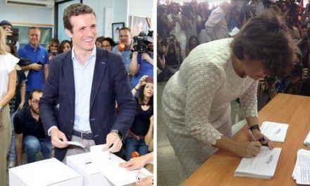 """El PP prepara un """"congreso exprés"""": apertura por Rajoy y votación el primer día"""