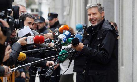 El abogado de Junqueras y Romeva acusa a Interior de «una caradura infinita» por asegurar que se dejaron grabar