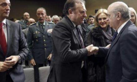 El cese del comisario Olivera del CITCO marca un punto y aparte en 'Las cloacas de Interior'