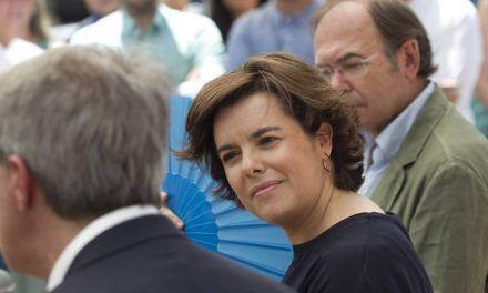 Rajoy y Aznar se baten en duelo 15 años después