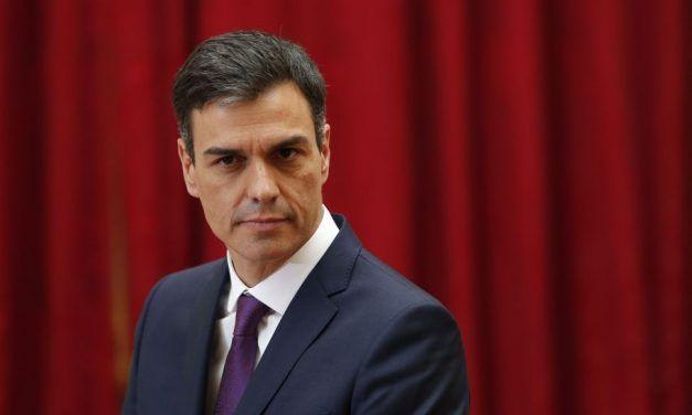 Sánchez reclamará en Europa políticas de igualdad y un seguro de paro común