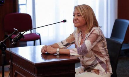 La Fiscalía desarma en el juicio a la ex portavoz del PSOE en la comisión de investigación del caso ERE