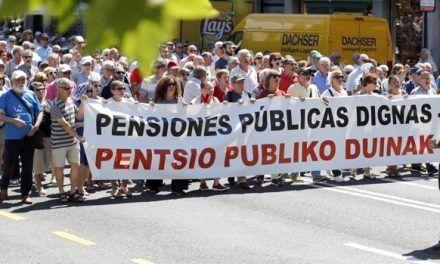 Presupuestos 2018: así se aplicarán las subidas de las pensiones y del sueldo de los funcionarios